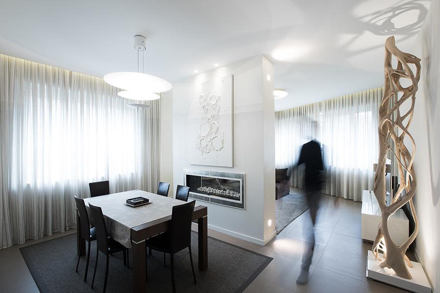 Architettura d 39 interni torino studio architetti ad for Interni architettura