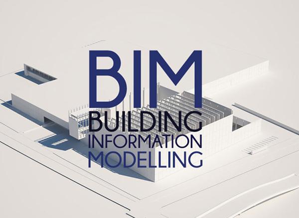 studio architetti BIM